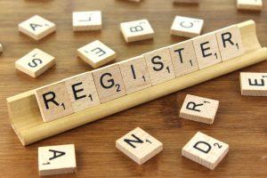 RM Media Register image
